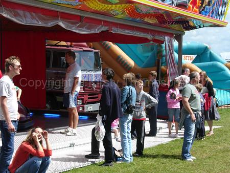 Holyhead Maritime, Leisure & Heritage Festival 2007 125
