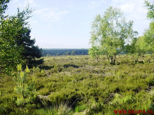 Schaarsbergen    03-06-2006                   40 Km  (8)