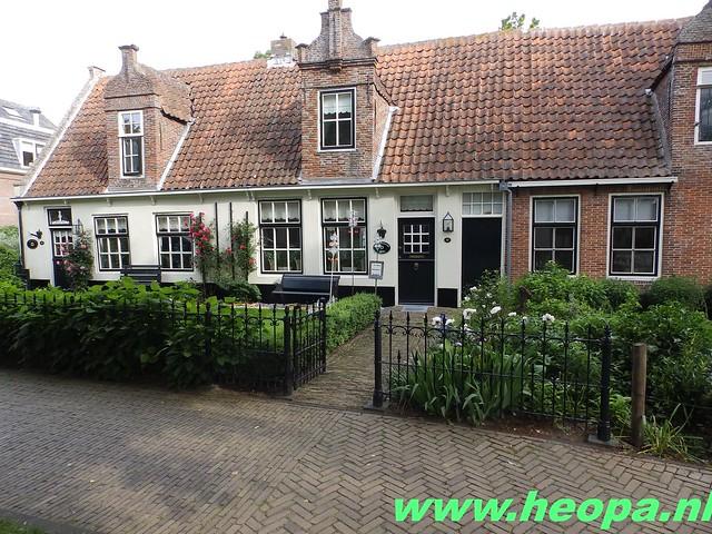 2016-06-15   Alkmaar 1e dag    27 Km  (33)