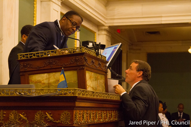 Philadelphia City Council Stated Meeting 6-16-2016