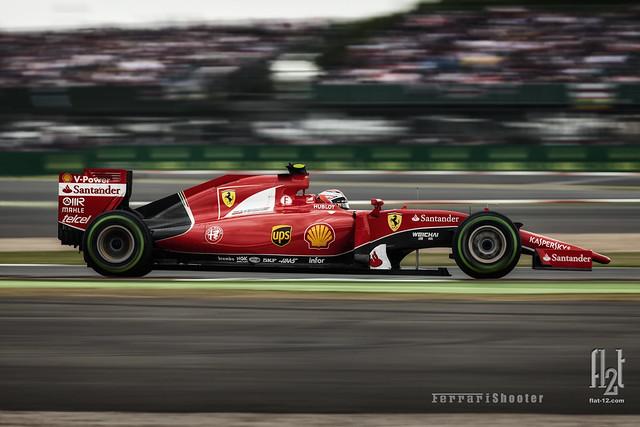 Kimi Räikkönen - Edit 2