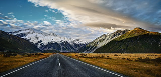 The Cinematic Country | by Trey Ratcliff