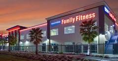 Family Fitness-Marcea Mack   by sengencs