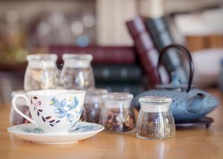 Tea Time   by cjcmarquez
