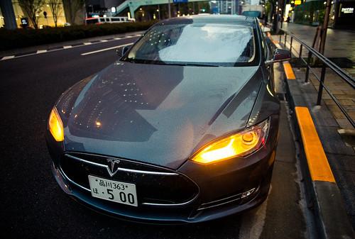 Tesla Tokyo | by kirainet