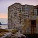 Fort Popham, Maine by SunnyDazzled