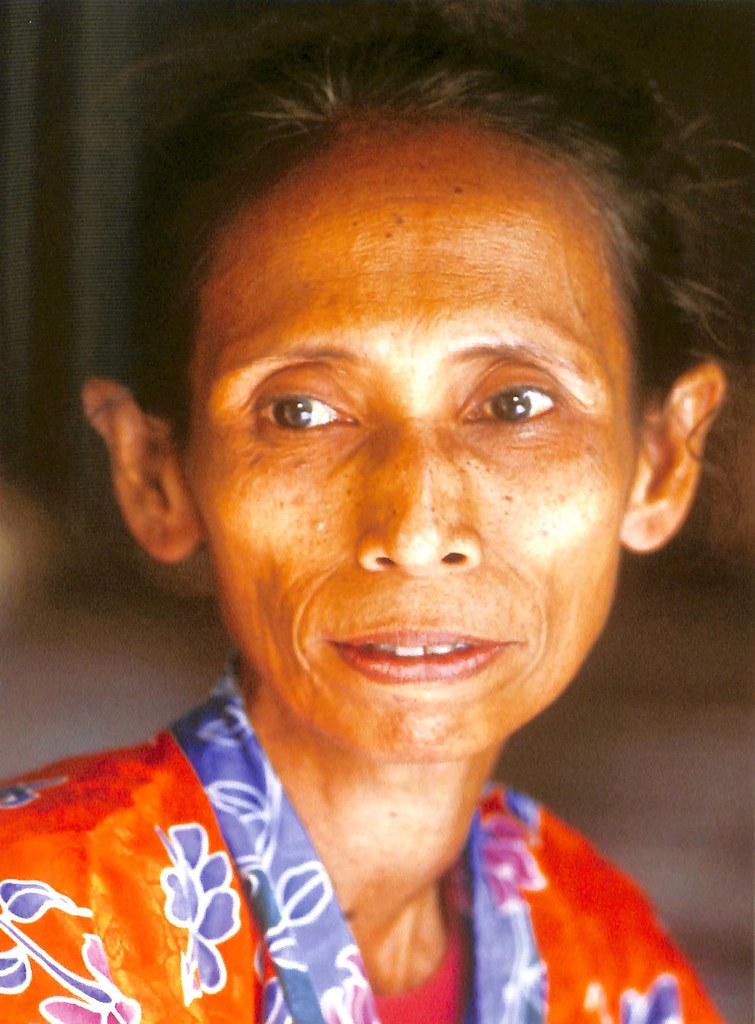 Darhata Sawabi In Barangay Parang In The Island Of Jolo