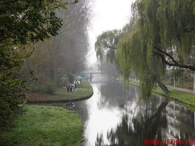 19-11-2011          Wassenaar        25.5  Km  (28)
