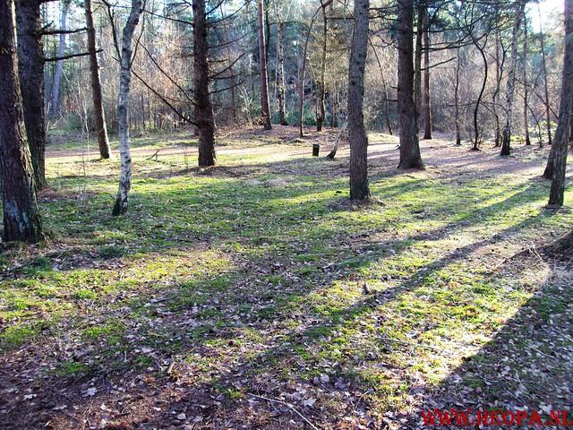 12-12-2009    Winterwandeling  De Bilt 25 Km  (20)