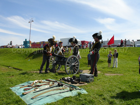 Holyhead Maritime, Leisure & Heritage Festival 2007 168
