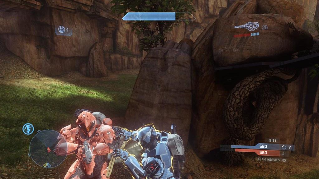 matchmaking Halo 4 meilleurs sites de rencontres américaines