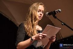 Kultum Graz Poetry-Slam