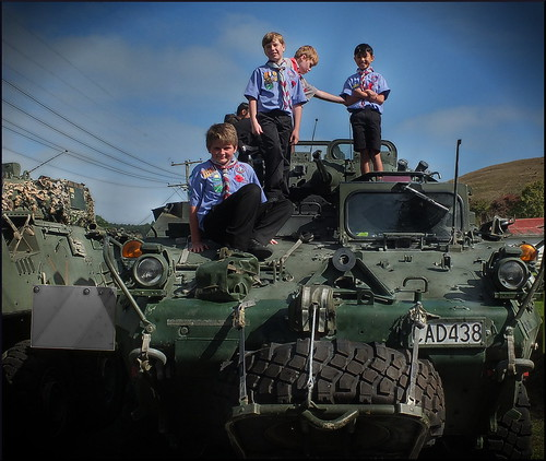 newzealand memorial fuji gimp nz scouts anzac scouting wairarapa tinui xs1 fujifilmxs1 terunga