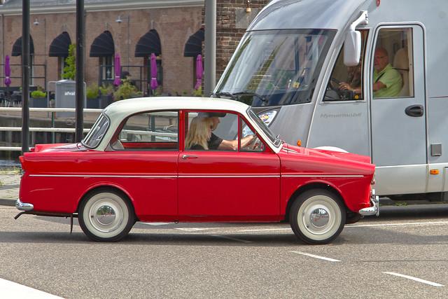 DAF 600 Sedan 1959 (4701)