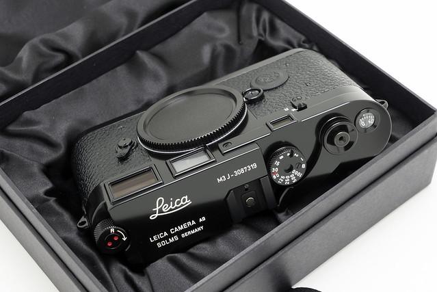 Leica M3J Special Edition