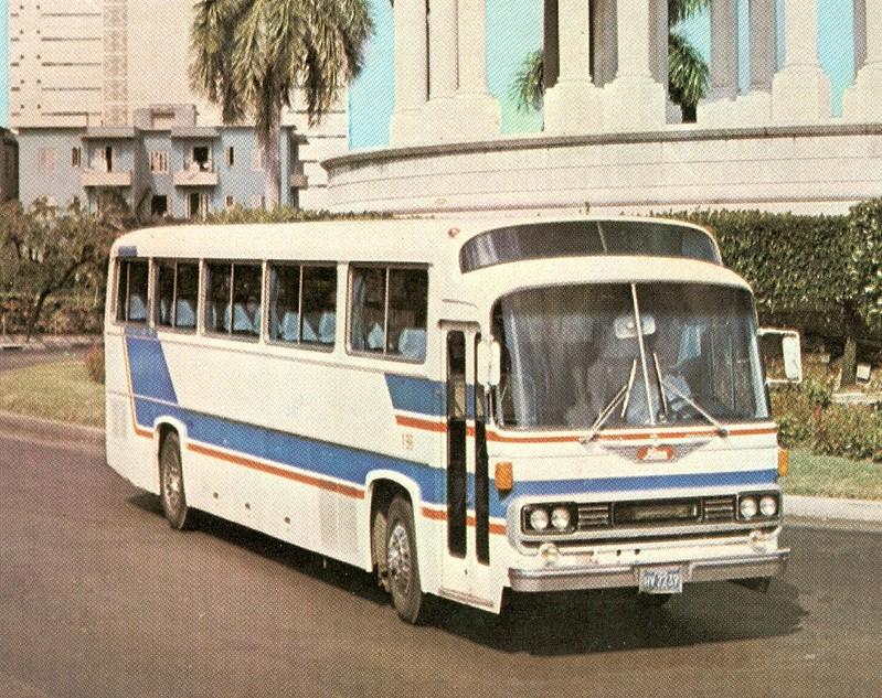 Hino RV N° 196 HV-2239