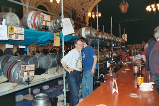 Battersea Beer Festival 2002: 15