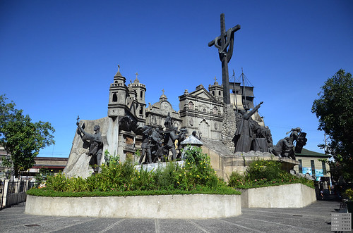 Cebu Heritage Monument | by Constantine Agustin