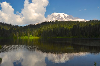 Mount Rainier national Park (Paradise), WA | by faungg's photos