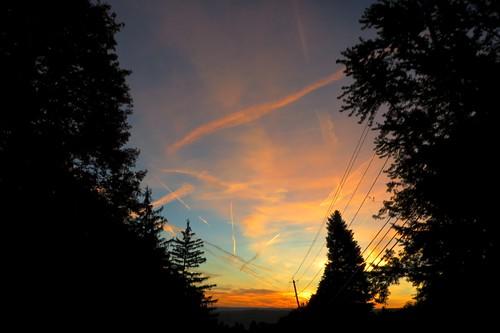 sunrise onondagahillny