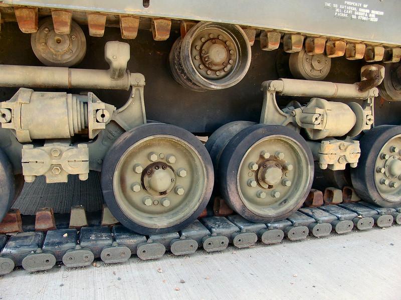 M4A1 Sherman (7)
