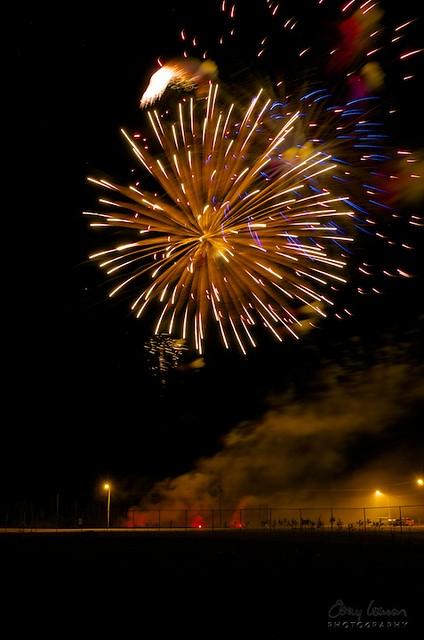 Fireworks 2013 24