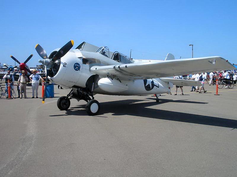 FM-2 Wildcat (1)
