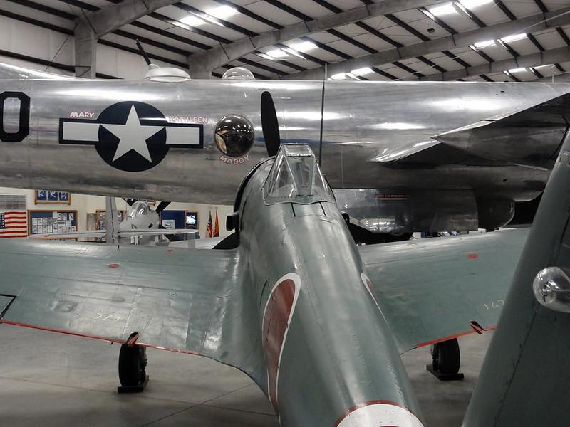 Nakajima Ki-43 (12)