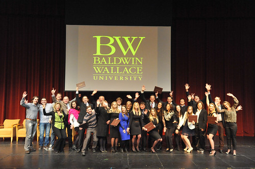 Celebration of Completion - Fall 2013