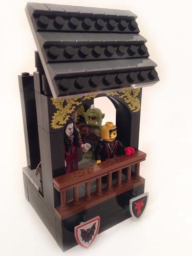 dragon lego vampire lcc sorcerer drakk {vision}:{text}=0627