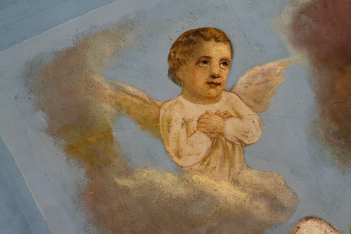 UD Chapel Fresco