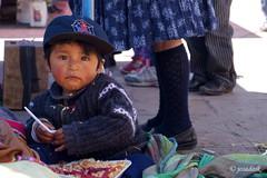 Peruan Child