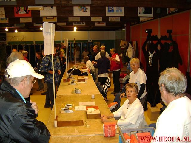 Lelystad           18-10-2008       40.5 Km (4)