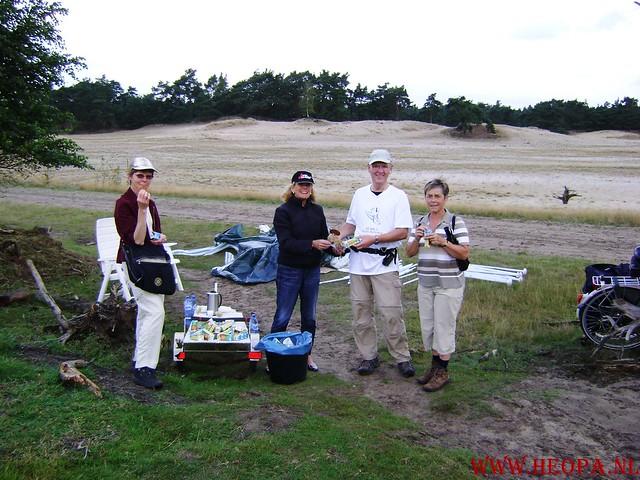 Veluwse Walkery 06-09-2008 40 Km (22)