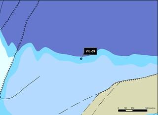 VIL_09_M.V.LOZANO_BALSA DE LA PIOJOSA_MAP.GEOL