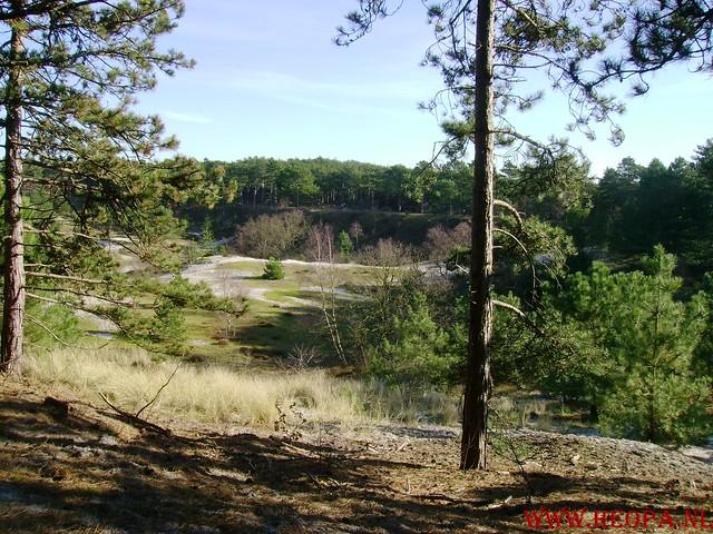 Schoorl 10-02-2008 25 Km (65)