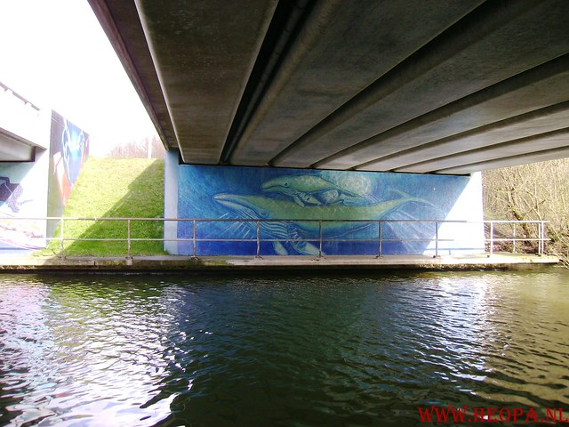 W.s.v. De Opstap'94  Almere 29 Km JPG  (9)