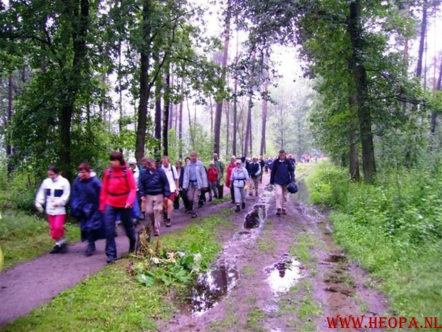 2e dag  Amersfoort 42 km 23-06-2007 (7)