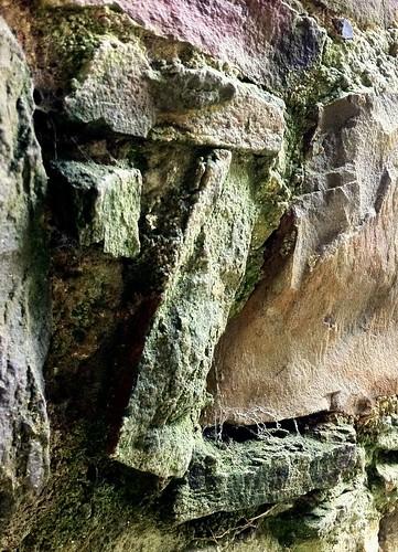 ireland stone ancient cork walls kanturkcastle ilobsterit weeklyalphabetgroup