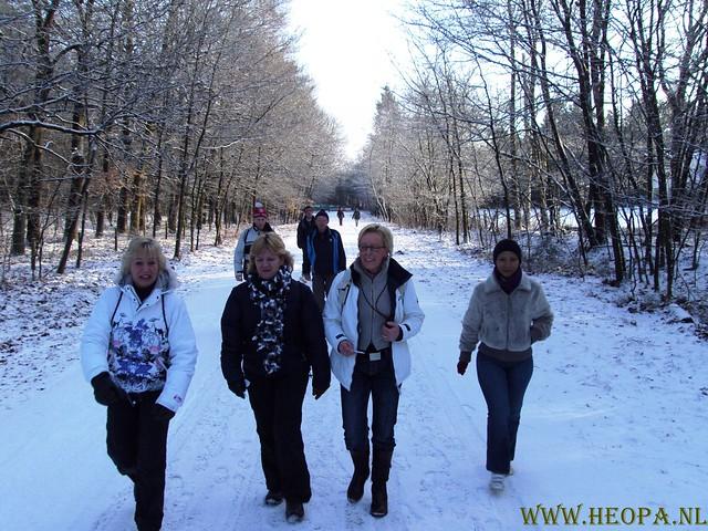 Ugchelen 30-01-2010 30Km (13)