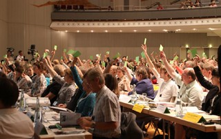 2010 Eleventh LWF Assembly