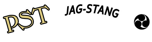 PST-Jag-Stang | by Hentai No Baka