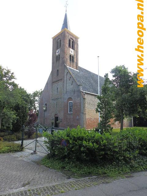 2016-06-17 Plus 4 Daagse Alkmaar 25 Km  (65)