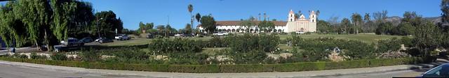 IMG_8622 151119 Santa Barbara Mission Postel Rose Garden_7 ICE rm stitch99