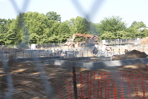 Chapel Construction 4