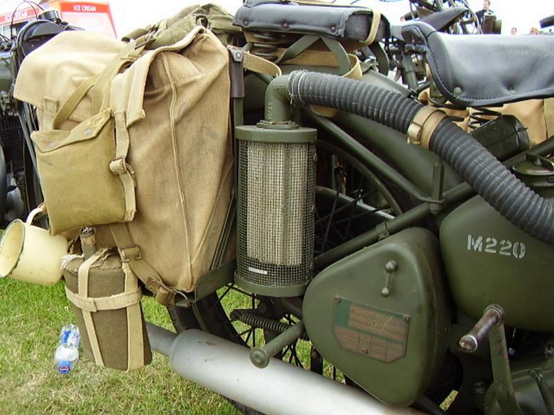 BSA M20 (4)