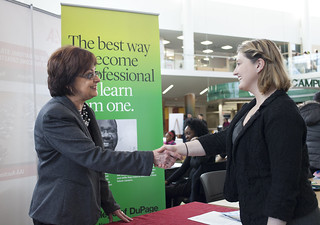 College of DuPage Internship Expo 2014 11 | by COD Newsroom