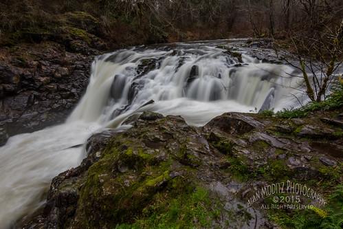 cold water rain waterfall washington unitedstates stormy falls 2015 yacolt yacoltfalls