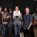Wed, 11/02/2015 - 11:57am - Rhiannon Giddens Live in Studio A, 2.11.15 Photographer: Nick D'Agostino