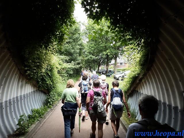 2016-06-01    4e Erfgooierstocht Huizen 25 Km  (73)